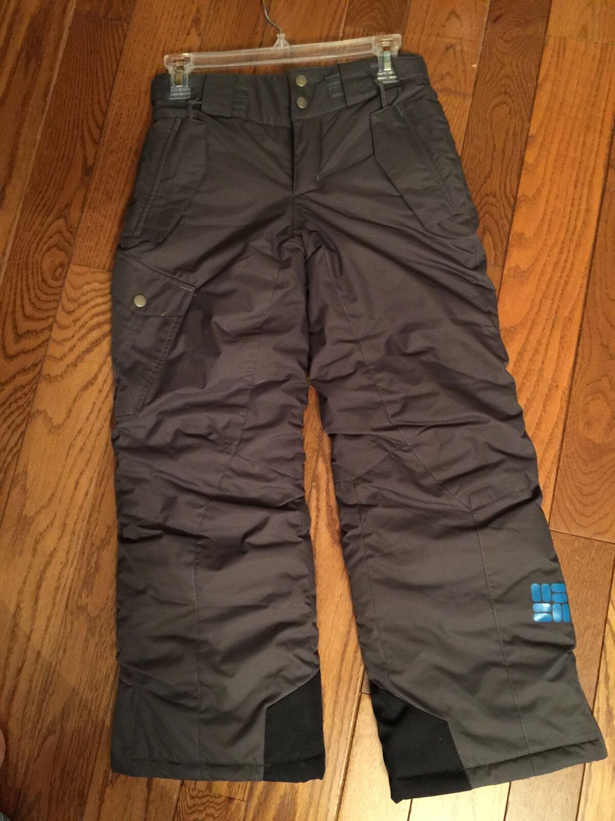 Boys Columbia Ski Size Pants Size Ski 10-12 464346