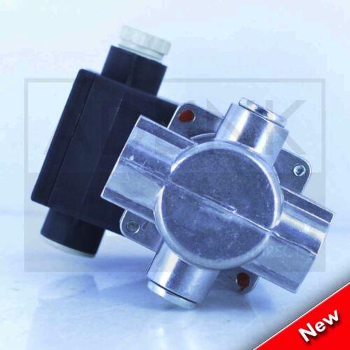 Gassperre Minder System mit Gas Magnetventil 1.3cm 15mm