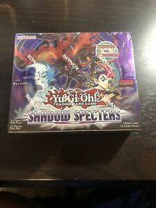 Yu-Gi-Oh-SHADOW-SPECTERS-1st-Edition-Booster-Box-Konami-Factory-Sealed