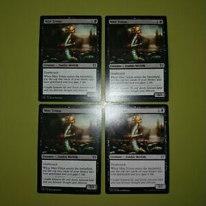 Mire-Triton-x4-Theros-Beyond-Death-4x-Playset-Magic-the-Gathering-MTG