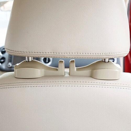 Bequem Auto Fahrzeug Sitz Aufhänger Halter Haken Tasche Mantel Veranstalter ZP