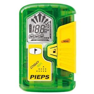 Pieps-DSP-Sport-Avalanche-Beacon-Transceiver-Ski-Snowmobile-Avy-Rescue-Beeper