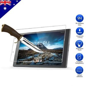 Details about Tempered Glass LCD Screen Protector Film For Lenovo Tab 4  8 0