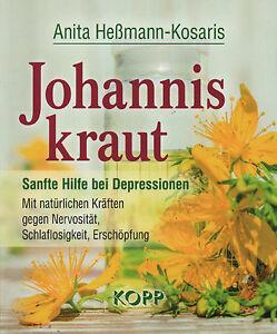 JOHANNISKRAUT-Anita-Hessmann-Kosaris-BUCH-KOPP-VERLAG