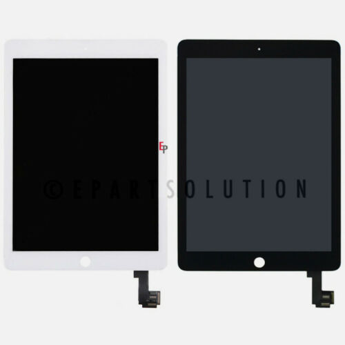 iPad Air 2iPad ProMini 4 LCD Touch Screen Digitizer Assembly Replacement