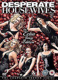 Desperate-Housewives-Season-2-DVD-Very-Good-DVD-Ricardo-Antonio-Chavira-F