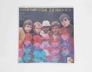 The-Beach-Boys-Good-Vibrations-Vinyl-LP-12-034-Record