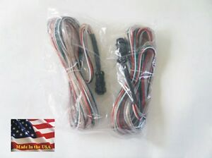 wakeboard tower two speaker and light bar wire harness image is loading wakeboard tower two speaker and light bar wire