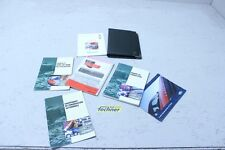 Betriebsanleitung Land Rover Freelander 1999 Bordbuch Anleitung Französisch