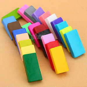 32pcs-Malleable-Polymer-Modelling-Soft-Clay-Blocks-Plasticine-Craft-DIY-Toy