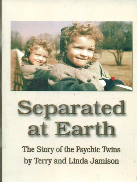 Getrennte At Earth: The Story Of The Psychic Twins