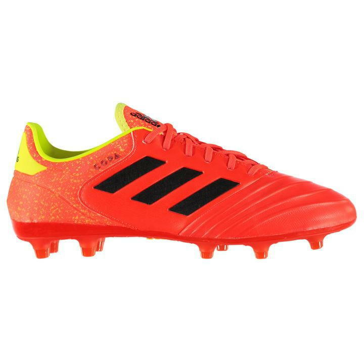 Adidas Copa 18.2 Mens FG Football Boots US 9.5  3 REF 2813