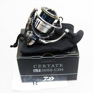 Daiwa 19 Certate LT3000-CXH From Japan