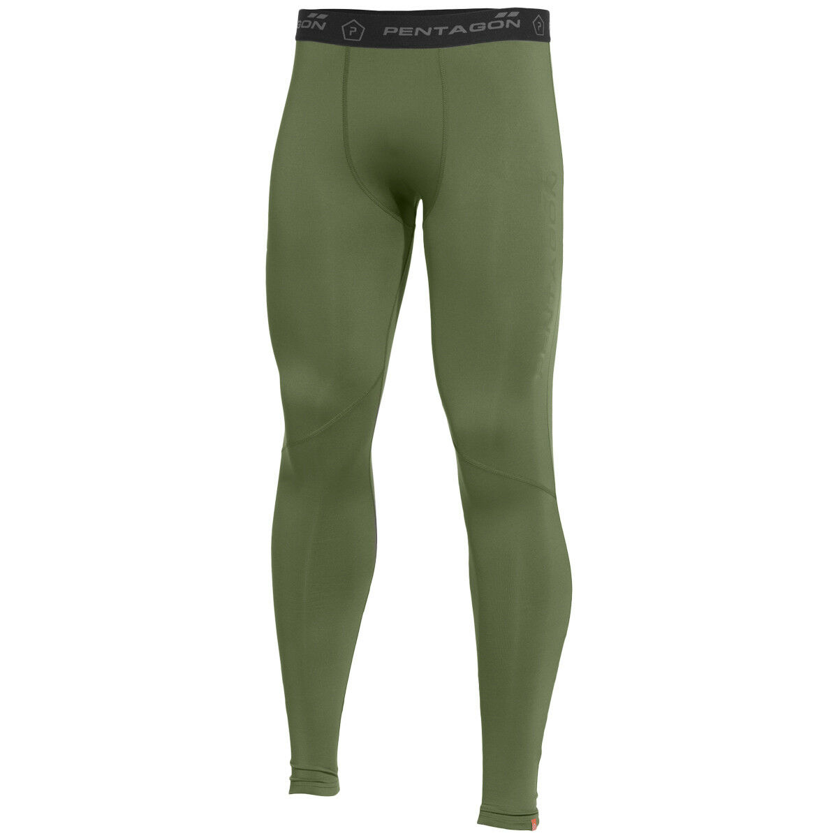 Pentagon Kissavos 2.0 Thermal Pants Base Layer Military Hunting Airsoft Olive