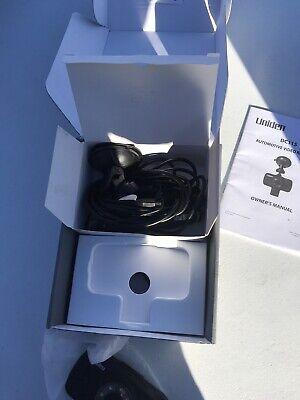 Uniden iWitness DC115 Dash Dual-Camera Automotive HD Video Recorder 1080p