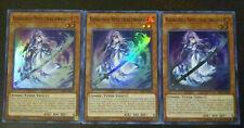 : HISU-FR041 -VF//Super Rare Yu-Gi-Oh Spectralsword Epée-Spectre Shiranui