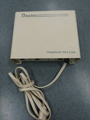 24932 Brand New Telephone Hotline Auto Dial Unit SKU
