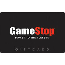 Buy a  $100 Gamestop Gift Card for only $85 - Email Delivery