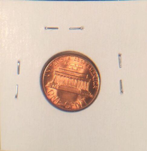 1983 P Lincoln Gem BU from OBW Roll