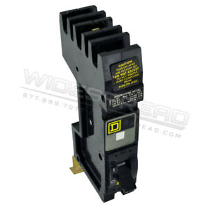 TED113030WL Molded Case 30A 277A Circuit Breaker 1Pole E150 Line TED Circuit