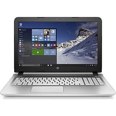 HP Pavilion Notebook Laptop 6th Generation 15-AB254SA intel Core i5 New Sealed