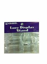 KAHARA Japan Lure Display Stand 5pcs New Japan