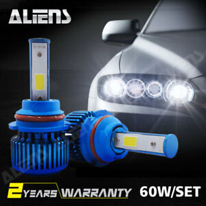 NEW 9004 9007 HID LED Conversion Kit Light Headlight Replacement