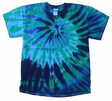 c611c2f1775 Green Bay Packers - Horizontal Stencil Tie Dye Adult T-shirt LG