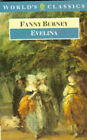 Evelina: Or the History of a Young Lady's Entrance into the World by Fanny Burney (Paperback, 1982)