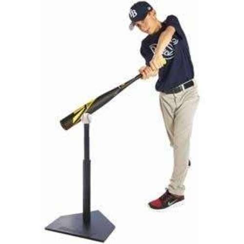 Baseball Batting Tee T Ball Softball Hitting Training Stand Practice Aiming sklz