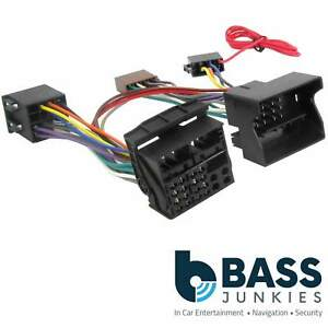 SOT-976 BMW Z4 2005 > Bluetooth Parrot SOT Lead T-Harness ISO ...