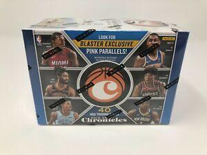 2019-20-Chronicles-Basketball-NBA-8-PACKS-SEALED-BLASTER-BOX-NEW