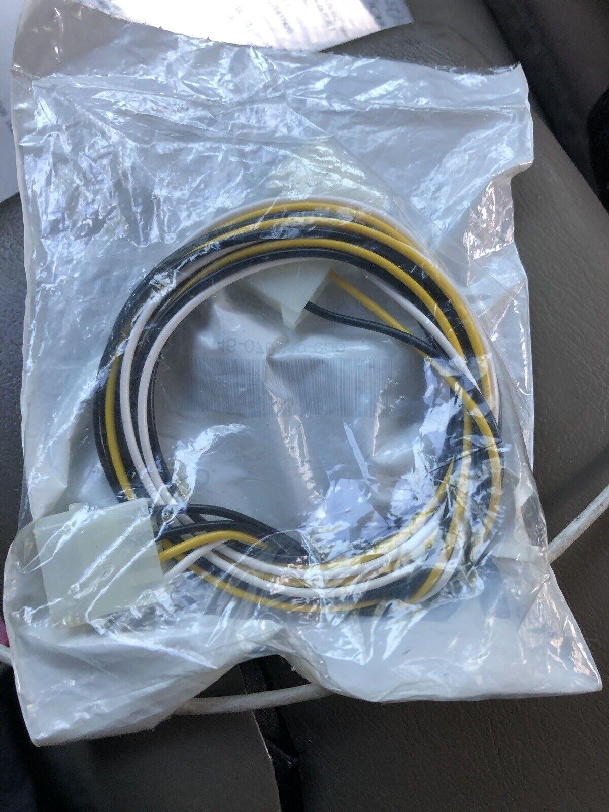 Whelen Alley Light Wiring Harness for 9m Edge LFL Liberty Patriot Lightbars  for sale online | eBayeBay