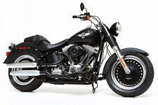 Tamiya 16041 Harley Davidson FLSTFB - Fat Boy Lo 1/6 Model Kit