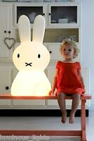 Miffy Rabbit Children's Night Lamp - Extra Large