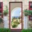 3D-Door-Sticker-Wood-Adhesive-Waterproof-Wallpaper-for-Doors-Living-Room-Bedroom thumbnail 97