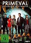 Primeval - Rückkehr der Urzeitmonster - Staffel 4.1 (2011)