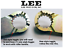LEE-Breech-Lock-Challenger-UPDATED-Replacement-Toggles-TWO-PACK-OF2853-New thumbnail 2