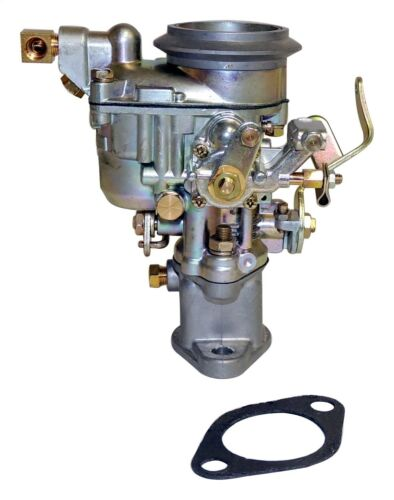 Carburetor fits 1954-1971 Jeep CJ5,CJ6 Willys CJ5A,CJ6A  CROWN AUTOMOTIVE SALES
