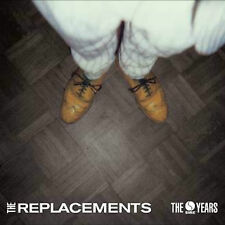 The Replacements - The Sire Years - 4LP Box Set - Numbered Limited Edition