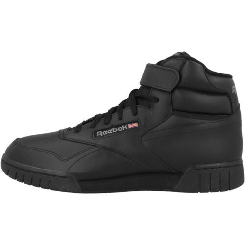 Reebok Ex-O-FIT Hi Chaussures De Loisirs Sport High Top Sneaker Unisexe Classic Boots