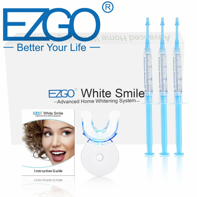 Iveri Speed Professional Teeth Whitening Gel Trays Shade Guide Kit