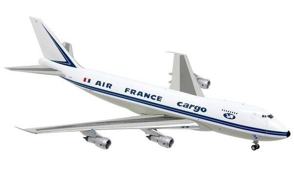 servicio de primera clase Boeing 747 200 Air France Cochego 1 1 1 200 Inflight  ventas en línea de venta