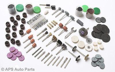 Hobby Rotary Multi Tool 216 Accessory Hobby Drill Set Fits Dremel Minicraft New