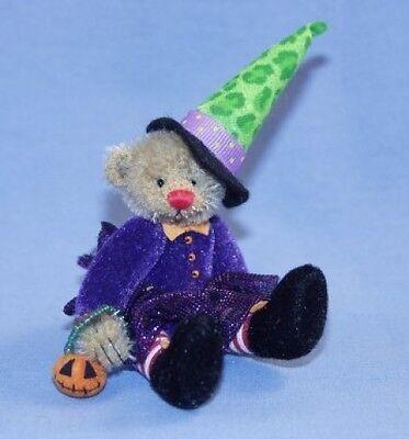 Deb Canham Halloween Collection Sabrina LE 150