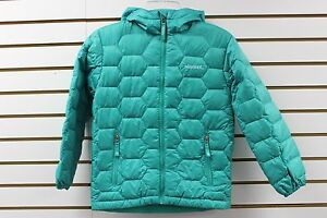 Marmot-Girl-039-s-700-Fill-Ama-Dablam-Down-Jacket-Lush-77910-Brand-New-With-Tag