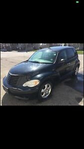 2009 PT CRUISER 175000KM AS-IS GREAT CONDITION