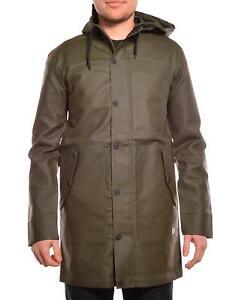 Jacket Verde Hudson Minimum 026 Green Uomo Giacca Racing TxInqwUH7