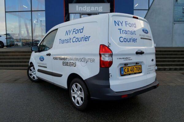 Ford Transit Courier 1,5 TDCi 100 Trend Van - billede 3