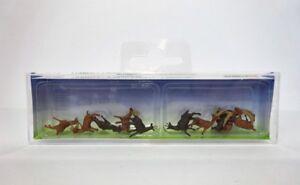 Miniaturwelten 1:87 151061 Faller Figuren H0 Im Strandkorb Art